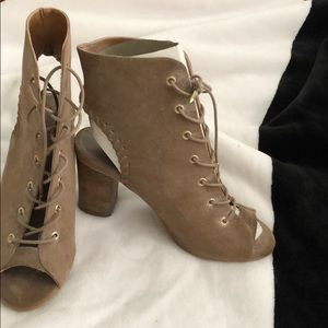Charlotte Russe Shoes - Brand New Women's Heels
